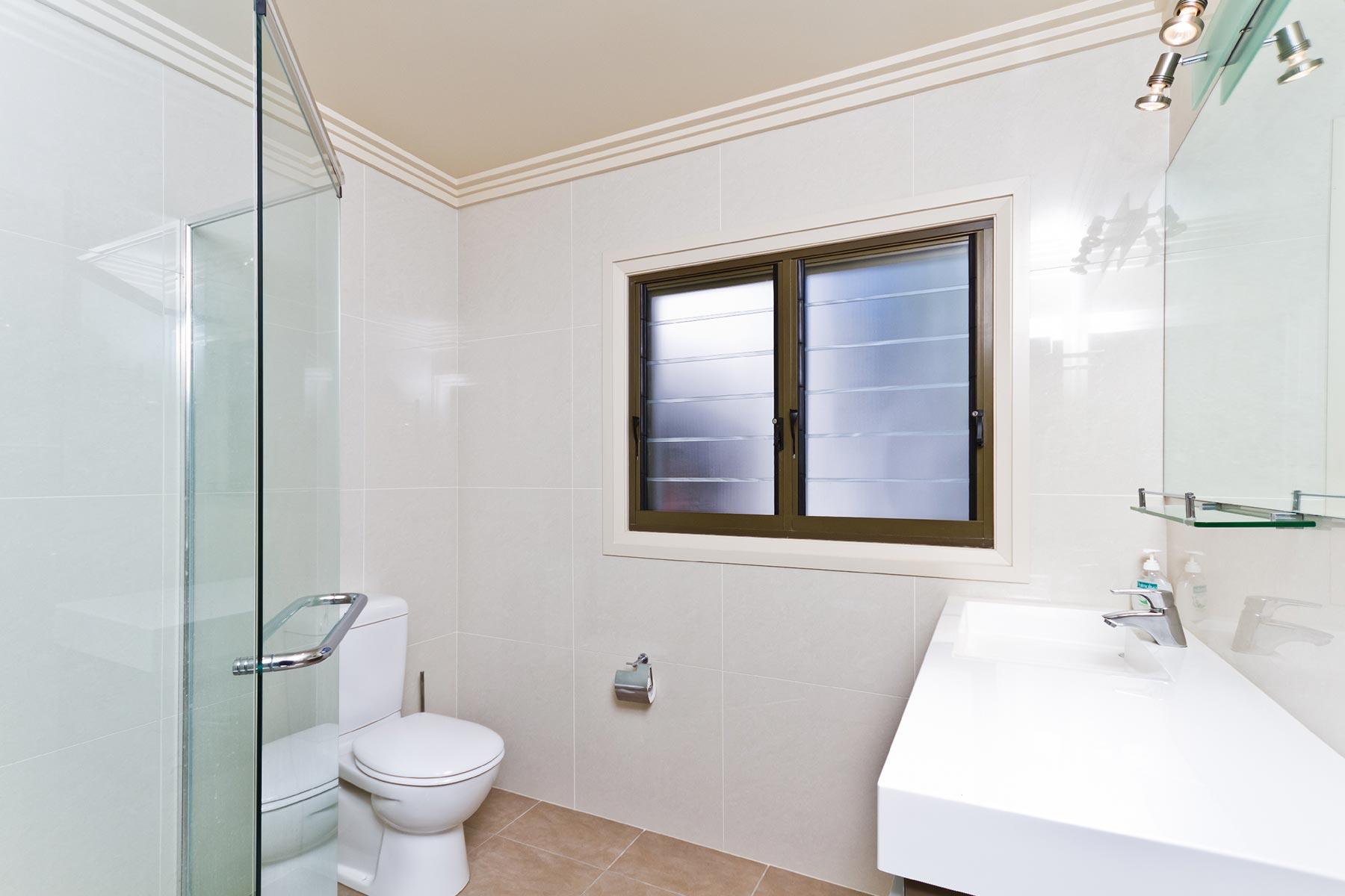 Hargraves Beach House - Bathroom