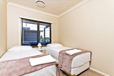 Hargraves Beach House Bedroom 2